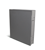 CF-78 Gray Safe-T-Binder